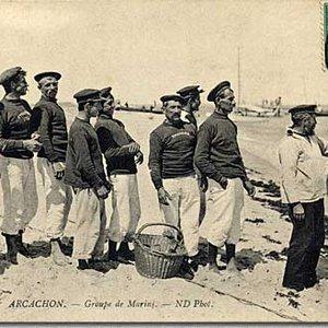 Image for 'Chants De Marins'