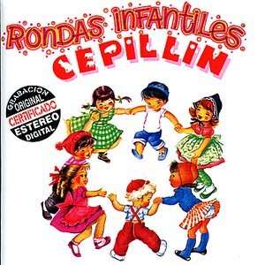 Image pour 'Rondas Infantiles'