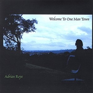 Image for 'Welcome To One Man Town'