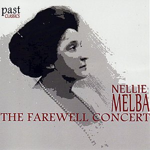 Image for 'The Farewell Concert'