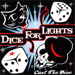 Image for 'Cast The Dice'