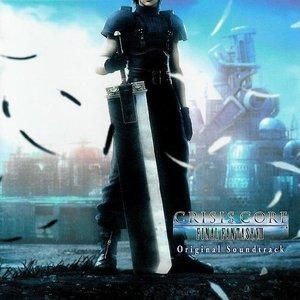 Bild för 'Crisis Core -Final Fantasy VII- Original Soundtrack Disk 1'