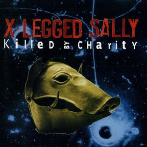Image for 'Killed by Charity'