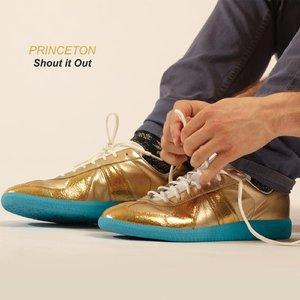 Image for 'Shout It Out (Fol Chen remix)'