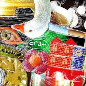 Image for 'Gram'