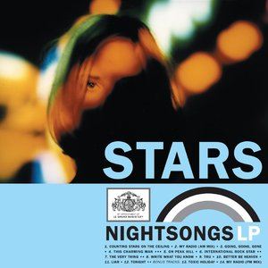 Image for 'Nightsongs'
