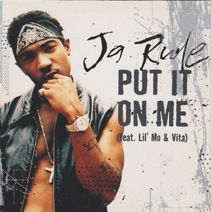 Image for 'Put It on Me'