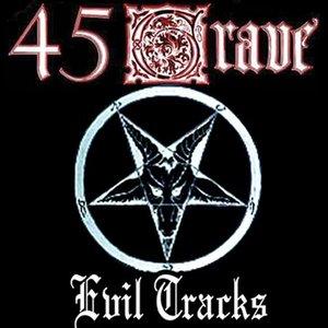 Image for 'Evil Tracks'