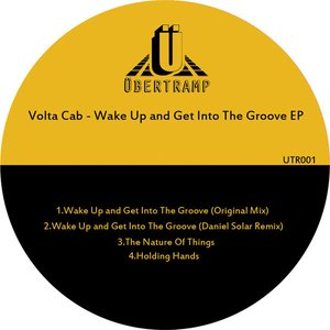 Image for 'Wake Up and Get into the Groove EP'