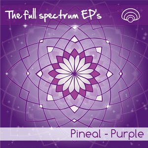 Image pour 'The full Spectrum EP's - Purple'