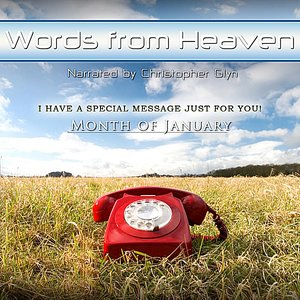 Image for 'Words From Heaven - January'
