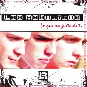 Image for 'Lo Que Me Gusta De Ti'