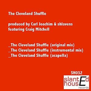Image for 'The Cleveland Shuffle'