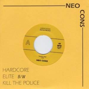 Image for 'Hardcore Elite b/w Kill the Police'