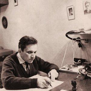 Image for 'Mieczysław Weinberg'