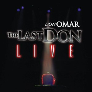 Image for 'The Last Don: Live'
