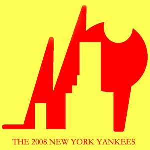 Image for 'The 2008 New York Yankees'