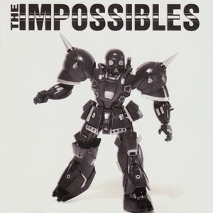 Image for 'The Impossibles'