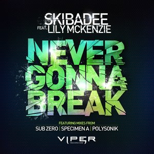 Image for 'Never Gonna Break (feat. Lily McKenzie)'