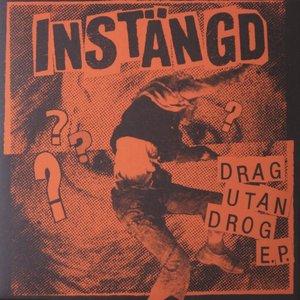 Image for 'Drag Utan Drog E.P.'