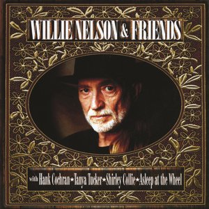 Image for 'Willie Nelson And Friends'