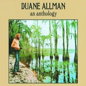 Image for 'Duane Allman: An Anthology'