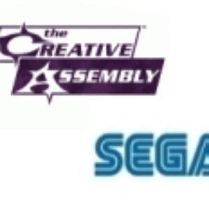 Image for 'The Creative Assembly / SEGA'