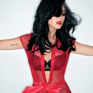 Immagine per 'Katy Perry'