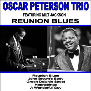 Image for 'Reunion Blues'