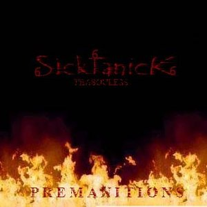 Image for 'Premanitions'