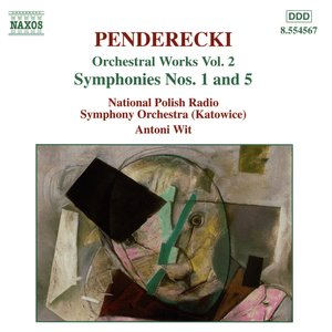 Image for 'Orchestral Works Volume 2'