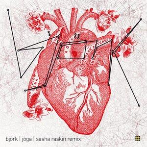 Image for 'Bjork - Joga [Sasha Raskin Remix]'