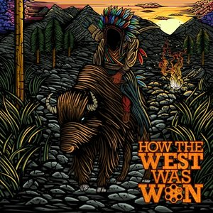 Image pour 'How the West Was Won'