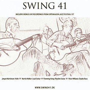 Image for 'Swing 41'