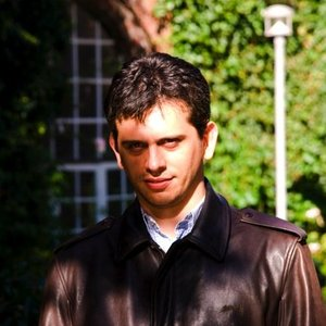Image for 'Matteo Messori'
