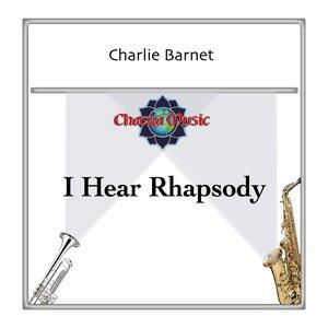 Immagine per 'I Hear Rhapsody'