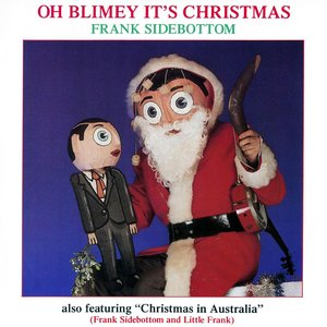 Image for 'Oh Blimey It's Christmas'