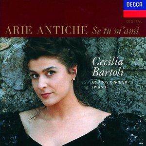 Imagen de 'Cecilia Bartoli - Arie Antiche: Se Tu M'ami'