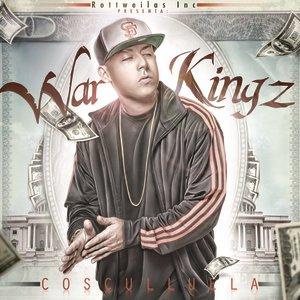 Bild für 'War Kingz'