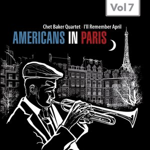 Image for 'Americans in Paris, Vol 7'