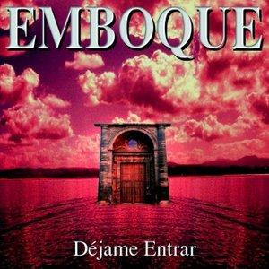 Image for 'Déjame Entrar'