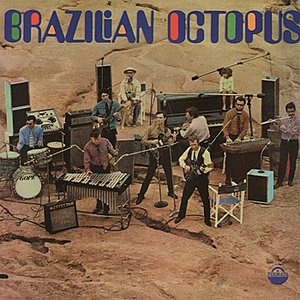 Image for 'Brazilian Octopus'