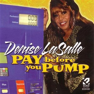 Image for 'Pay Before You Pump'