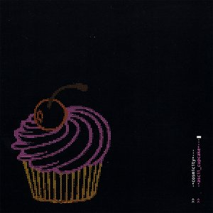 Image for 'ASCII Cupcake - EP'
