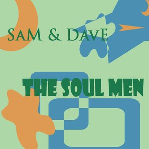 Image for 'The Soul Men'
