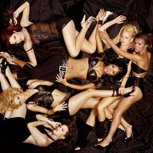 Image for 'The Pussycat Dolls'