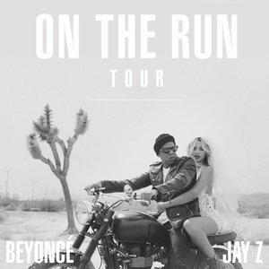 Bild för 'On the Run Tour'
