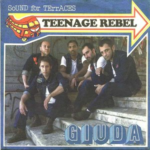 Image for 'Teenage Rebel'