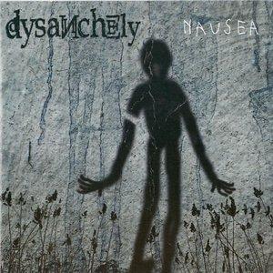 Image for 'Nausea'