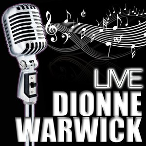 Image for 'Dionne Warwick Live'